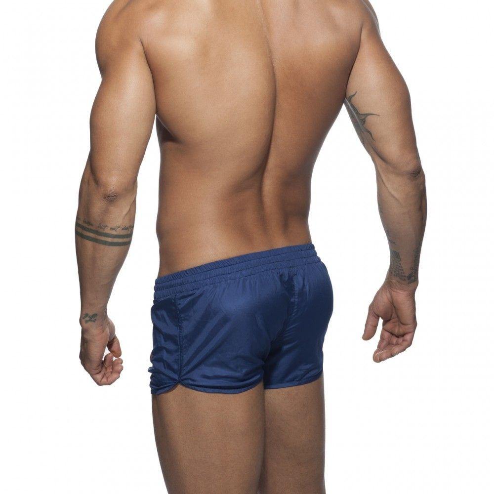 Addicted Fast Dry Rocky Shorts Navy