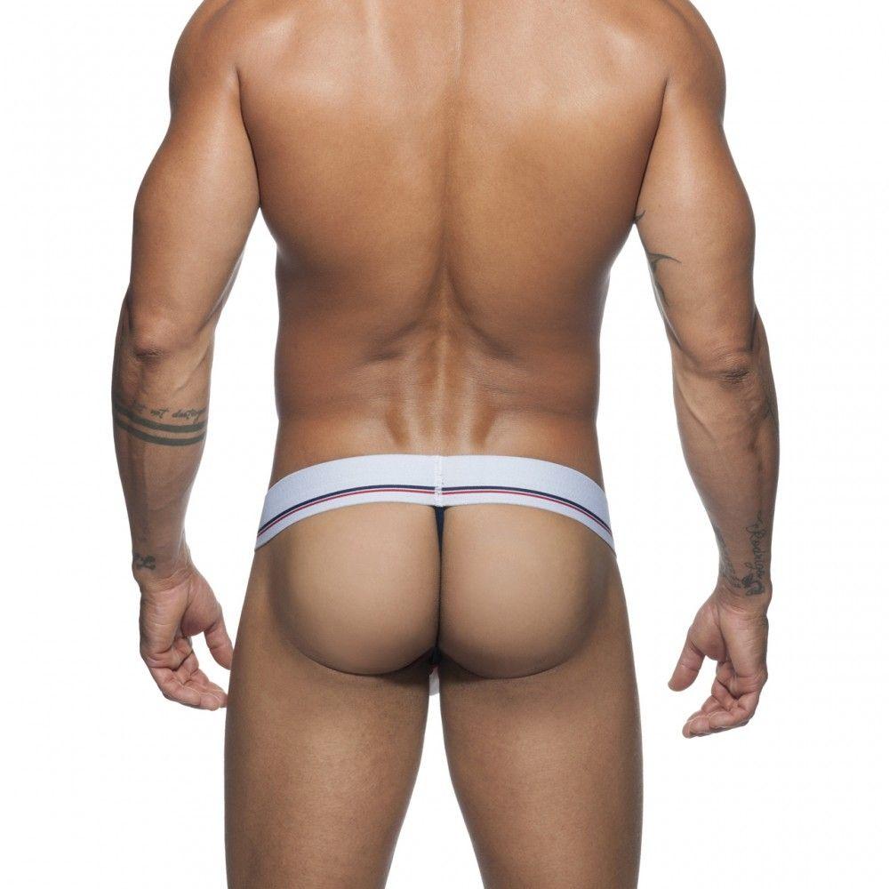 Nude man thong