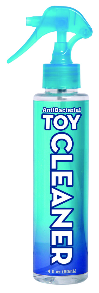 Anti-bacterial Sex Toy Cleaner Spray