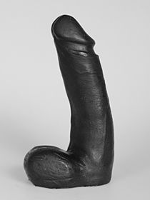 "Domestic Partner: Cute Recruit Dildo (6.5"")"