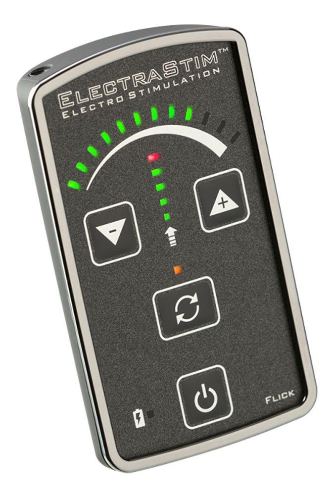Electra Stim Flick Stimulator Multi Pack
