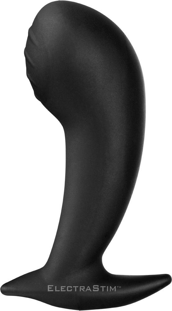ElectraStim Silicone Noir Nona Bi-Polar Electrosex G-Spot Probe
