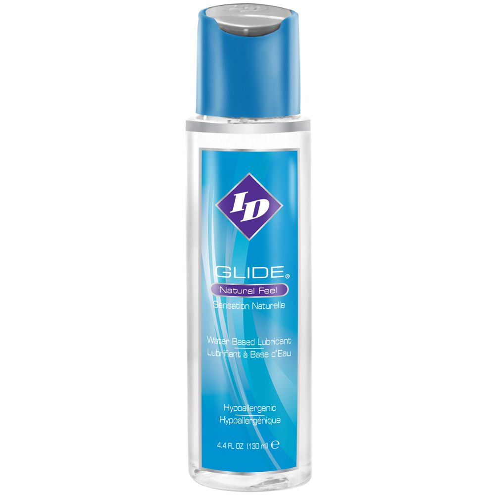 ID Glide Water Based Lubricant 130ml