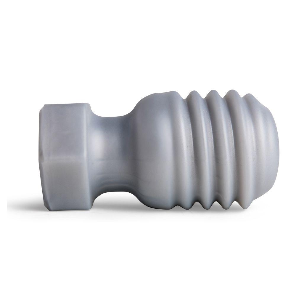 Mr Hankey's Toys Butt Bolt Butt Plug