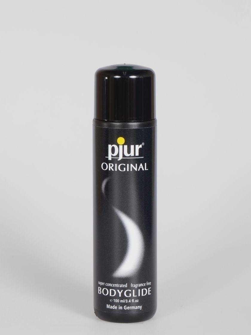 Pjur Original Silicone Lubricant 100ml