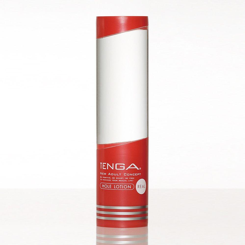 Tenga Hole Lotion Water Based Lubricant 170ml