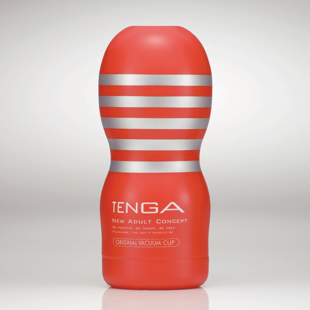 Tenga Standard Edition Deep Throat Onacup
